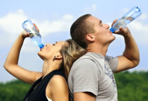 Why You Should Consider Drinking More Water
