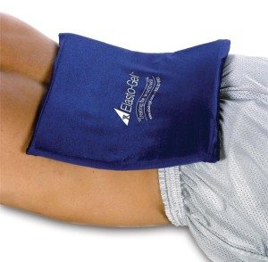 Gel Pack for Injuries and Pain Relief