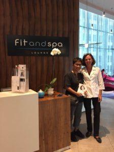 Pop-up Clinic In Jakarta